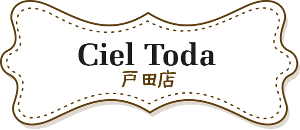 HAIR SPACE Ciel 戸田店